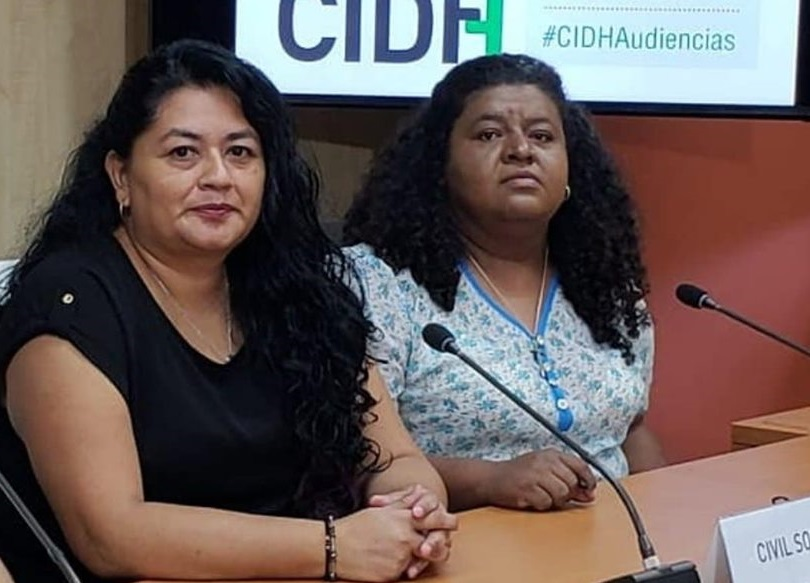 mujeres afromexicanas